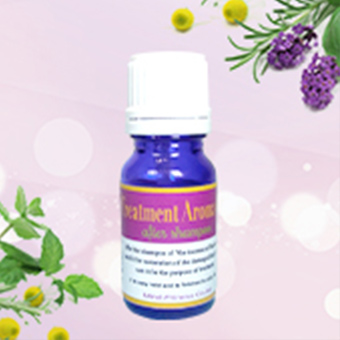 TREATMENT AROMA OIL